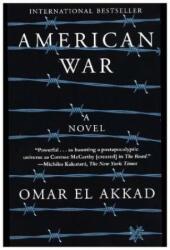 American War (ISBN: 9780525563303)