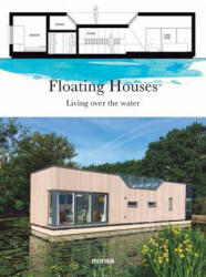 FLOATING HOUSES (ISBN: 9788416500734)