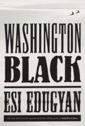 Washington Black - A novel (ISBN: 9781524711443)