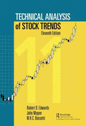 Technical Analysis of Stock Trends (ISBN: 9781138069411)