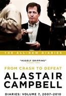 Alastair Campbell Diaries: Volume 7 (ISBN: 9781785900853)