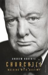 Churchill - Andrew Roberts (ISBN: 9780241205631)