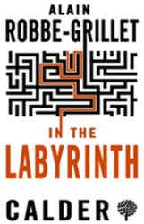In the Labyrinth (ISBN: 9780714544571)