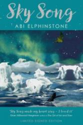 Sky Song - ABI ELPHINSTONE (ISBN: 9781471181139)