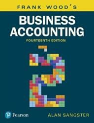Frank Wood's Business Accounting Volume 2 (ISBN: 9781292209173)