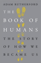 Book of Humans (ISBN: 9780297609414)