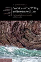 Coalitions of the Willing and International Law (ISBN: 9781108493659)