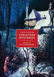Big Book of Christmas Mysteries (ISBN: 9781788546478)