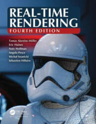 Real-Time Rendering, Fourth Edition (ISBN: 9781138627000)