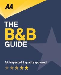 AA Bed & Breakfast Guide 2019: (B&B Guide) - AA Publishing (ISBN: 9780749579821)