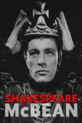 Shakespeare by Mcbean (ISBN: 9781526127013)