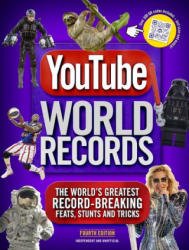 YouTube World Records (ISBN: 9781787391611)