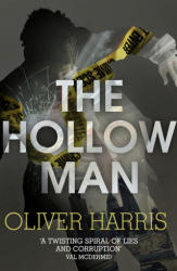 Hollow Man - Oliver Harris (2012)