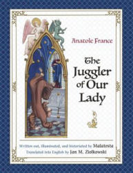 Juggler of Our Lady (ISBN: 9780884024347)