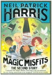 Magic Misfits 2 - The Second Story (ISBN: 9781405290630)