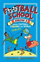 Football School Season 3: Where Football Explains the World (ISBN: 9781406379563)