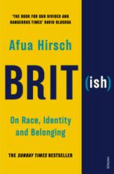 Brit(ish) - Afua Hirsch (ISBN: 9781784705039)