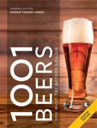 1001 Beers (ISBN: 9781788400824)