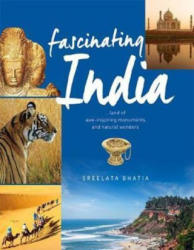 Fascinating India (ISBN: 9788187108481)