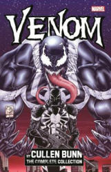 Venom By Cullen Bunn: The Complete Collection (ISBN: 9781302913649)