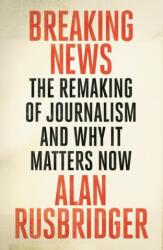 Breaking News (ISBN: 9781786890931)