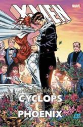 X-men: The Wedding Of Cyclops & Phoenix (ISBN: 9781302913229)