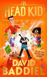 Head Kid (ISBN: 9780008200534)