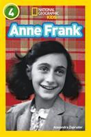 Anne Frank - Level 4 (ISBN: 9780008317355)