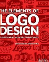Elements of Logo Design (ISBN: 9781621536741)