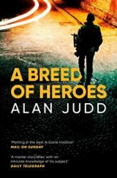Breed of Heroes (ISBN: 9781471178863)