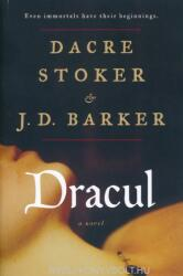 Dracul (ISBN: 9780525538806)
