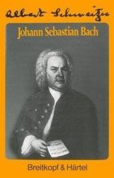 Johann Sebastian Bach (ISBN: 9783765100345)