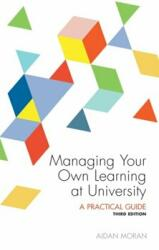 Managing Your Own Learning at University (ISBN: 9781910820261)