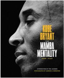 MAMBA MENTALITY (ISBN: 9780374201234)