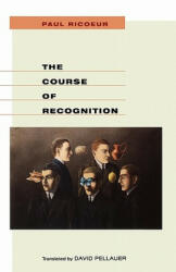 Course of Recognition (ISBN: 9780674025646)