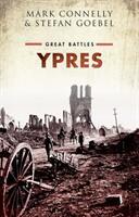 Ypres - Great Battles (ISBN: 9780198713371)