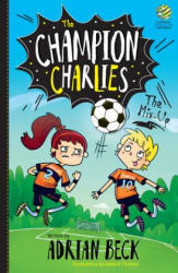 Champion Charlies 1 - The Mix-Up, The (ISBN: 9780143791249)
