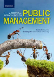 Practical Introduction to Public Management (ISBN: 9780199076901)