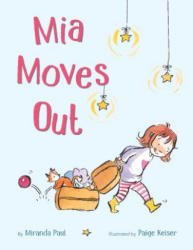 Mia Moves Out (ISBN: 9780399553325)