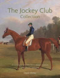 Jockey Club Collection - OLREY DAVID (ISBN: 9781781300688)