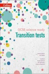 GCSE Science Ready Transition Tests for KS3 to GCSE (ISBN: 9780008215316)