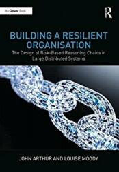 Building a Resilient Organisation (ISBN: 9781472482358)