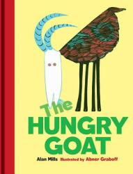 Hungry Goat (ISBN: 9781851245031)