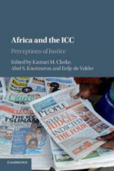 Africa and the ICC (ISBN: 9781316602119)