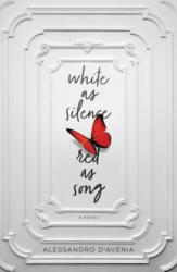 White as Silence, Red as Song (ISBN: 9780785217060)