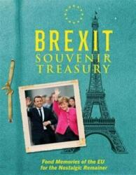 Brexit Souvenir Treasury (ISBN: 9781911622109)