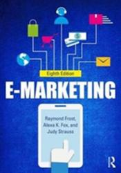 E-marketing (ISBN: 9781138731370)