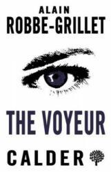 Voyeur (ISBN: 9780714548579)