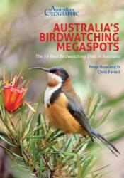 Australia's Birding Megaspots (ISBN: 9781912081660)