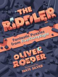 Riddler - Fantastic Puzzles from FiveThirtyEight (ISBN: 9780393609912)